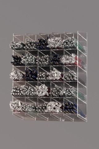 Espositore caramelle sfuse usato migliori posate acciaio for Arredamento edicola usato